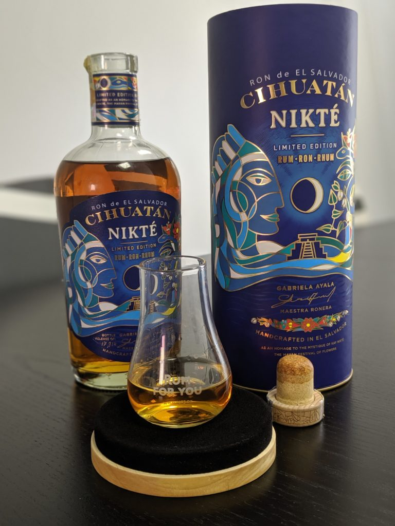 Review: Cihuatan Nikté