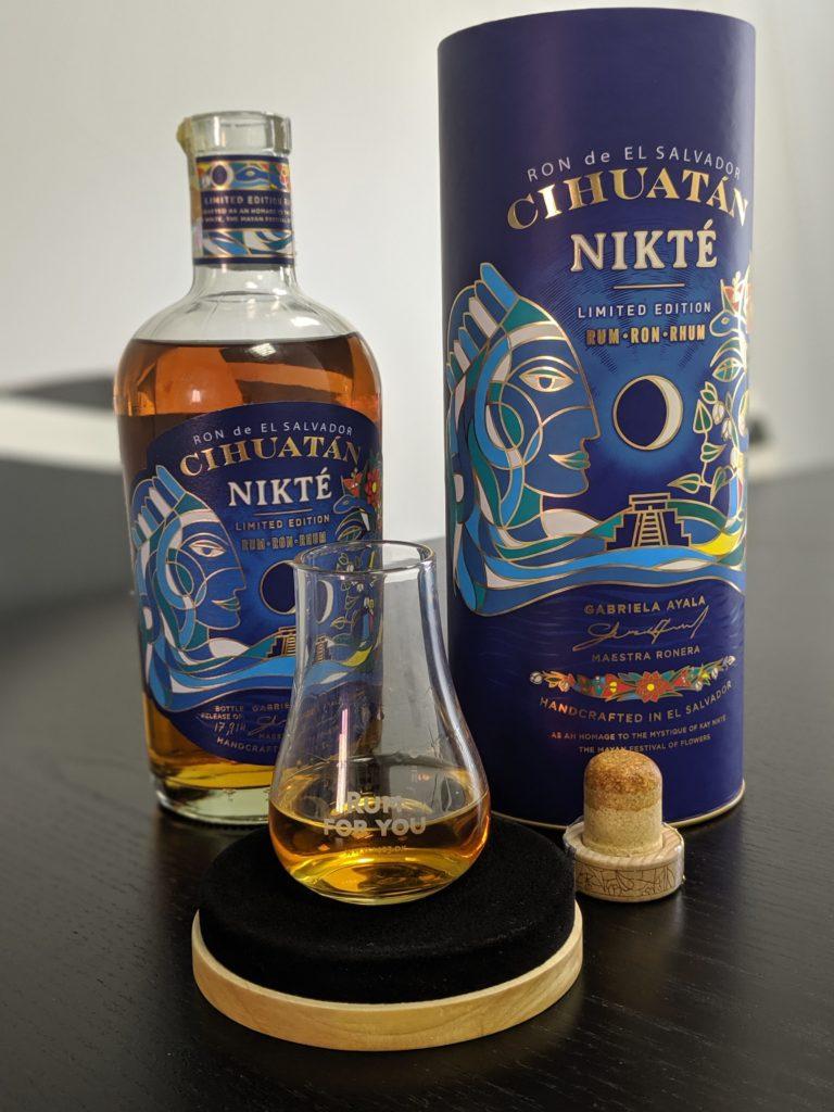 Review: Cihuatan Nikté